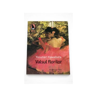 Valsul florilor - Yasunari Kawabata