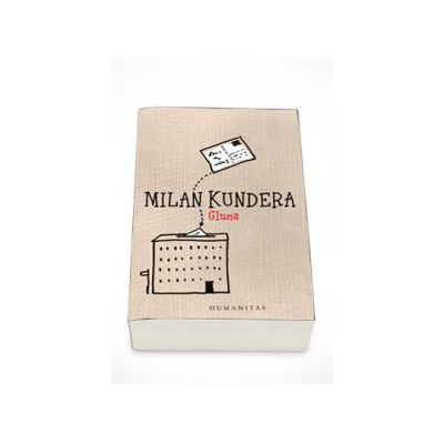 Gluma - Milan Kundera