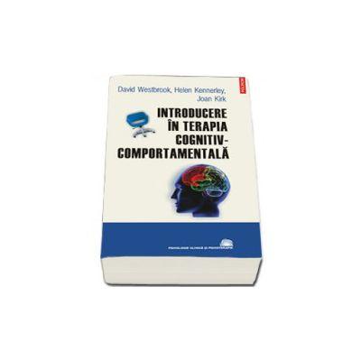 Introducere in terapia cognitiv-comportamentala