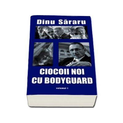 Ciocoii noi cu bodyguard - Carte de buzunar