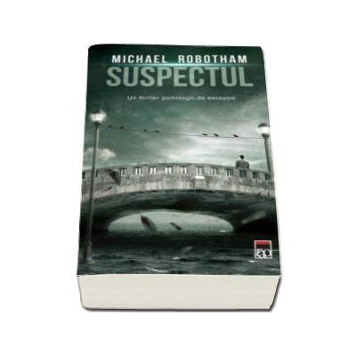Suspectul - Carte de buzunar