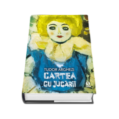 Cartea cu jucarii - Papusa