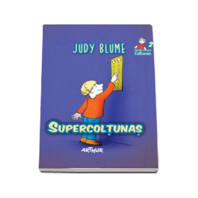Supercoltunas (Judy Blume)