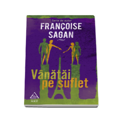 Vanatai pe suflet (Francoise Sagan)