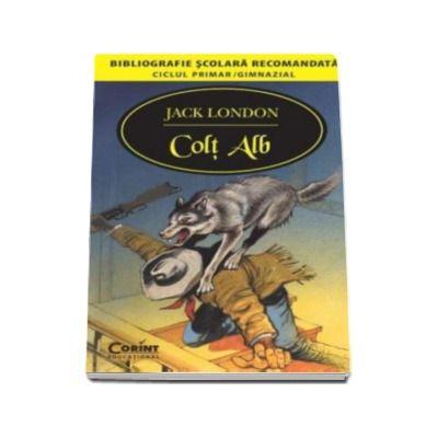 Colt Alb (Editie, necartonata)