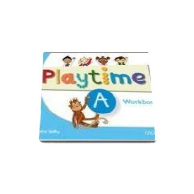 Playtime A Workbook