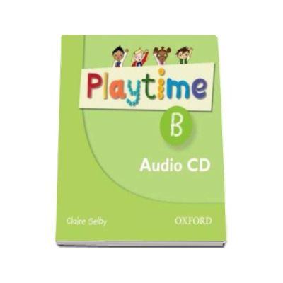 Playtime B Class CD