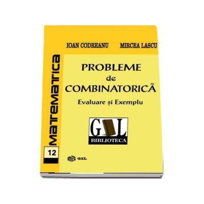 Ioan Codreanu, Probleme de combinatorica. Evaluare si exemplu