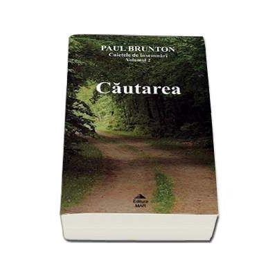 Căutarea - vol. 2 - Paul Brunton