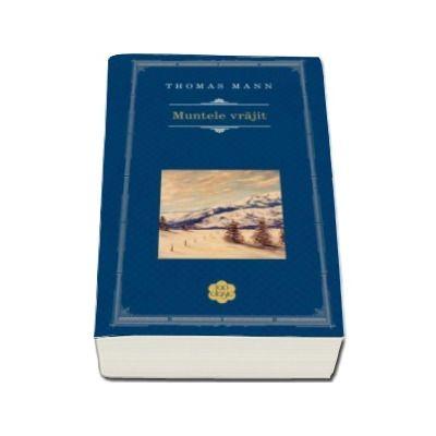 Muntele vrajit (Colectia Rao clasic)