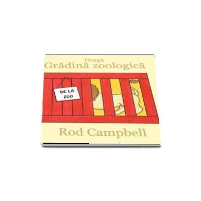 Draga Gradina zoologica de Rod Campbell