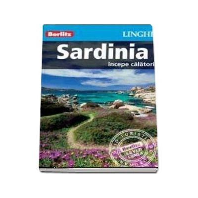 Ghid turistic Berlitz - Sardinia - Colectia, incepe calatoria