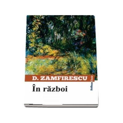 In razboi de Duiliu Zamfirescu