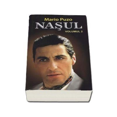 Nasul, volumul 2 de Mario Puzo