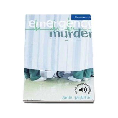 Emergency Murder (Level 5) - Janet McGiffin