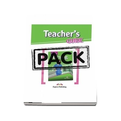 Career Paths. Nursing Teacher s Guide Pack, Virginia Evans, Express Publishing