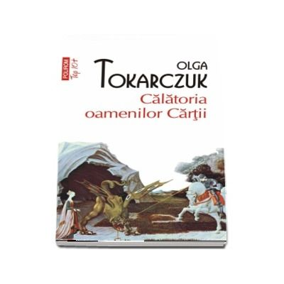 Calatoria oamenilor Cartii. Editie de buzunar, Top 10 - Traducere din limba polona de Constantin Geambasu
