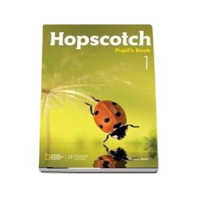 Hopscotch 1 - Pupils Book