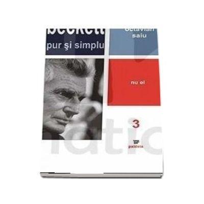 Beckett pur si simplu.vol 3