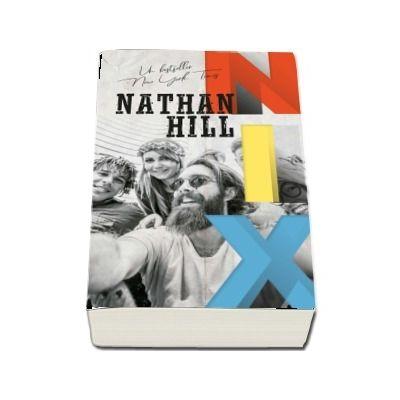 Nix (Nathan Hill)