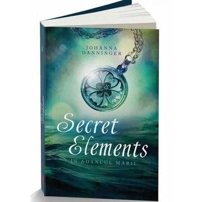 Secret elements. In adancul marii