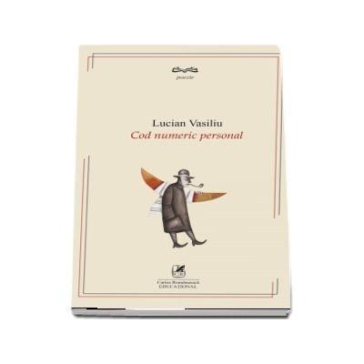 Cod numeric personal. Editia a II-a (Lucian Vasiliu)