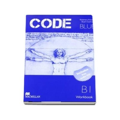 Code Blue Workbook and CD Pack