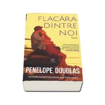 Flacara dintre noi de Penelope Douglas