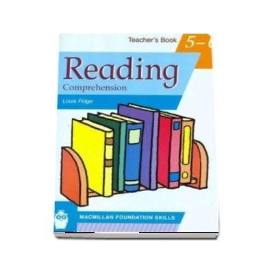 Reading Comprehension. Teachers Book