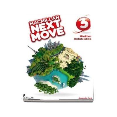 Next Move Level 3. Workbook