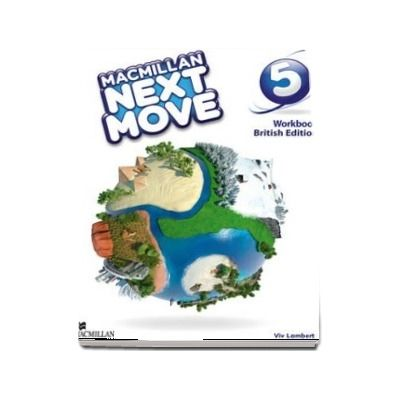 Next Move Level 5. Students Book Pack