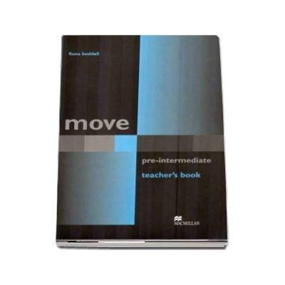 Move Pre Intermediate. Teachers Book