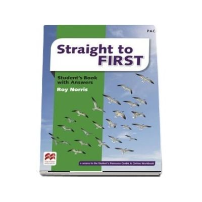 Straight to First. Students Book with Answers Pack