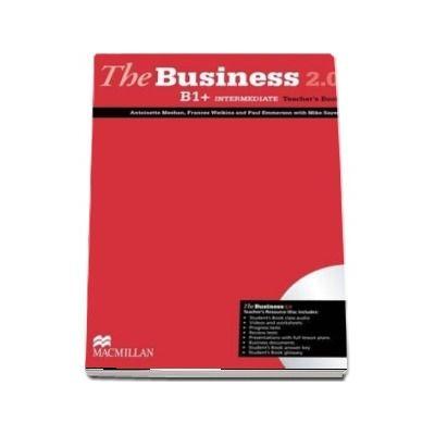 The Business 2.0 Intermediate. Teachers Book Pack