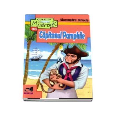 Capitanul Pamphile de Alexandre Dumas