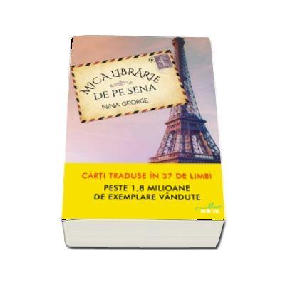 Mica librarie de pe Sena - Nina George