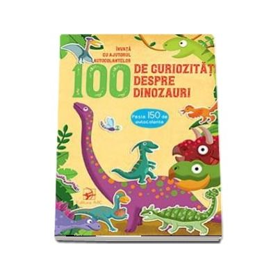 100 de curiozitati despre dinozauri