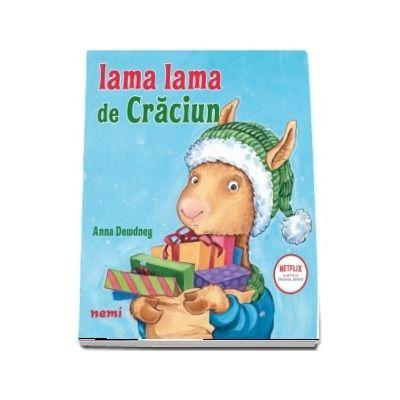Lama Lama de Craciun (Anna Dewdney)