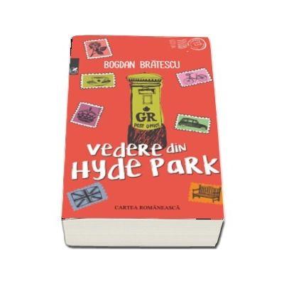 Vedere din Hyde Park de Bogdan Bratescu