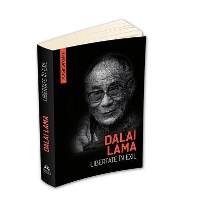 Libertate in exil (Autobiografia lui Dalai Lama)