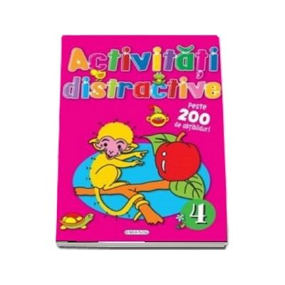 Activitati distractive, volumul IV