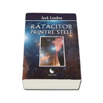 Ratacitor printre stele. Editia brosata