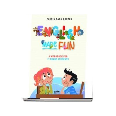 English Made Fun de Florin Radu Bortes